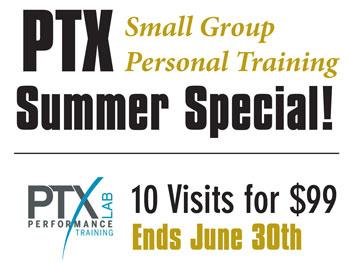 ptx-summer-special