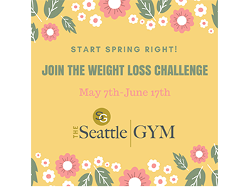 spring weight loss challenge