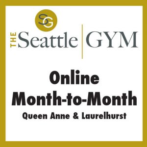 month to month gym membership online offer