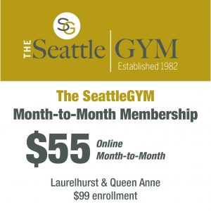 month to month online membership