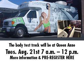 body spec test truck