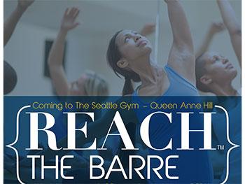 Reach the Barre