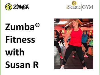 zumba with susan