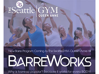 Barre works