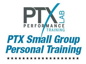 ptx small group training