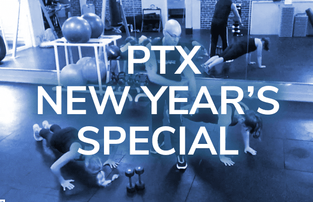 PTX New Years Special
